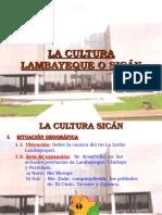 La cultura Lambayeque o sicán.ppt