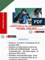 Presentación PISA- 15-04 CORAL