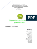 Diagnostico de Salud