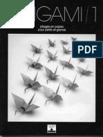 Enciclopedia Origami 1
