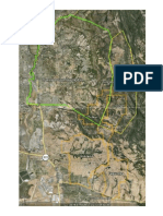 Proposed Coombsville and Wild Horse Valley AVA
