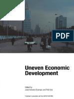 Jose Antonio Ocampo, Rob Vos-Uneven Economic Development-Zed Books (2009)