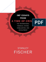 Stanley Fischer - Essays from a Time of Crisis.pdf