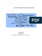 Lectura 1 Manual Diplomado 01 Teorias de La Comunicacion