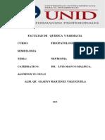 Monografia Neumonia