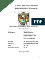 MODELAMIENTO DE DATOS - FARMACIA UNSCH - AYACUCHO