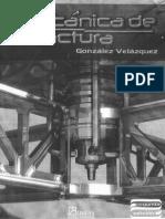Mecanica de Fractura - Gonzalez Velazquez