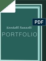 P9 Kendall Barrett