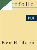 (P9BenHadden)