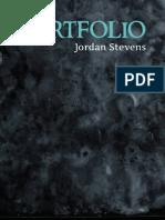 Jordan Stevens Portfolio