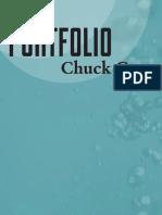 Project 9 Chuck Gray Portfolio