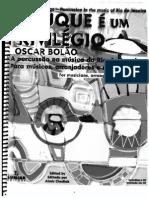 Batuque Eh Um Privilegio PDF