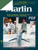 Marlin - January 2016