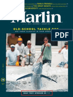 Marlin - January 2016