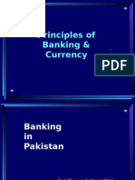 9th Week-Banking in Pakistan