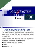 Logic System & Bit Control