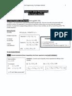 Simplex Method Examples