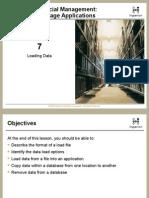 L07 Loading Data