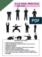 afiche  actividad fisica