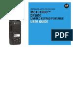 DP 2600 UG