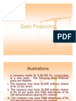 Debt Financing.ppt
