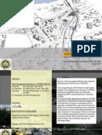 ITO-Urban Renewal Project