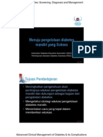 PDCI Core Kit 5 Edukasi DM