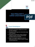 PDCI Core Kit 6 Gaya Hidup Aktif