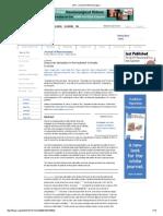 JNS - Journal of Neurosurgery