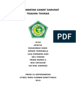 MAKALAH TRAUMA DADA.docx