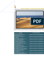 Fond d'Écran Des Canaries Fonds d'Écran de Dunes Wallpaper Canaries