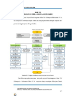 11. Bab III Tinjauan Pelaksanaan Proyek Fix