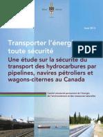 #Transporter l'Énergie en Toute Sécurité