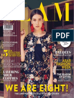 my works in GLAM Dec 2015