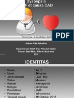 Preskas Interna Dyspepsia CHF Ec CAD