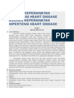 Asuhan Keperawatan Hipertensi Heart Disease