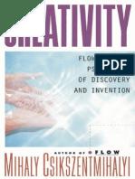 03 - Creativity