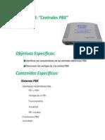 Denwa Comunicaciones Convergentes - Módulo -3