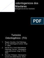 Tumores Odontogenicos II