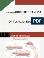Kontraksi Otot Rangka (1)