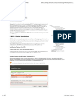 Grub2 Installation Guide
