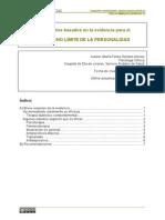 Tratamientos Basados en La Evidencia - TLP