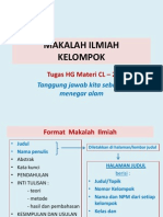 Makalah Ilmiah_untuk Cl2
