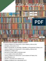 Banco de Apuntes -Prototipofinal