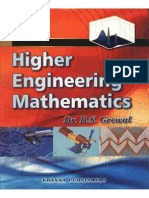Grewal B.S.-higher Engineering Mathematics-Khanna (2012)