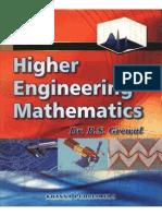 Grewal B.S.-higher Engineering Mathematics-Khanna (2012)