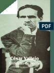 Cesar Vallejo - Crónicas de poeta (Libro)