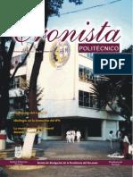 Cronista Politécnico Numero 16, Probablemente Dr. Marquez Escobedo