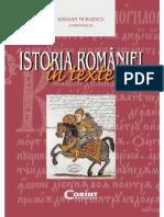 Bogdan Murgescu - Istoria Romaniei in Texte