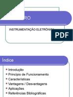 intrumentação_-_pirômetro